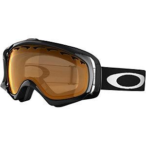 Oakley Crowbar Snowboardbrille Herren schwarz