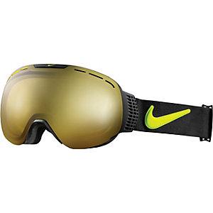 Nike Command Snowboardbrille schwarz/goldfarben