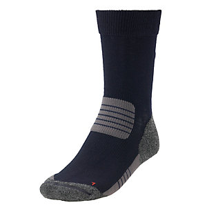 OCK Wandersocken navy/anthrazit