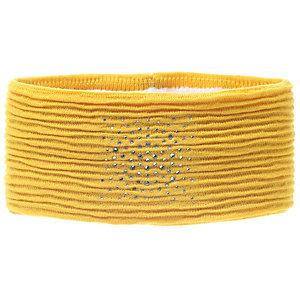 Eisbär Fedora STB Stirnband Damen gelb
