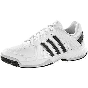 adidas Response Approach Tennisschuhe Kinder weiß