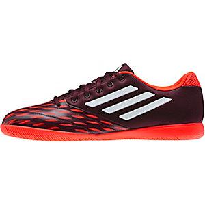 adidas ff Speedkick Fußballschuhe Herren schwarz/rot