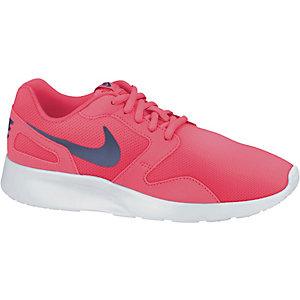 Nike Kaishi Sneaker Damen neonrot