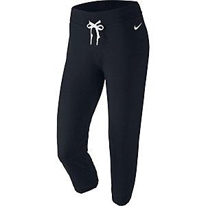 Nike Sweathose Damen schwarz