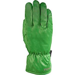 Roeckl Kollo Fingerhandschuhe grün