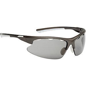 ALPINA Dribs 2.0 VL Sportbrille anthrazit/weiß