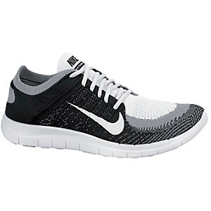 Nike Free 4.0 Schwarz Damen