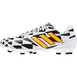 adidas NITROCHARGE 2.0 FG WC Fußballschuhe Herren weiß/schwarz