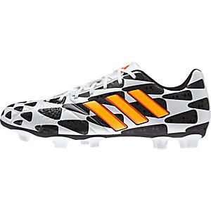 adidas NITROCHARGE 3.0 FG WC Fußballschuhe Herren weiß/schwarz