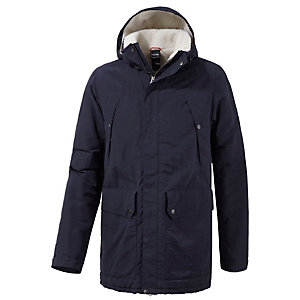 The North Face Katavi Parka Herren navy