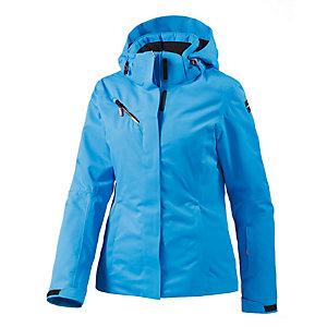 icepeak kira skijacke damen blau im online shop von. Black Bedroom Furniture Sets. Home Design Ideas