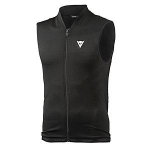 Dainese Waistcoat Flex Lite Rückenprotektor schwarz/orange