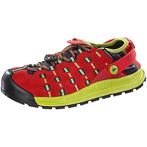 SALEWA WS Capsico Insulated Multifunktionsschuhe Damen rot