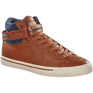 CONVERSE Pro Blaze Plus Sneaker Herren braun