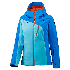icepeak karla skijacke damen blau im online shop von. Black Bedroom Furniture Sets. Home Design Ideas