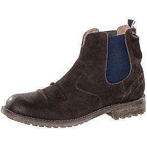 Pepe Jeans Chelsea Boots Herren dunkelbraun