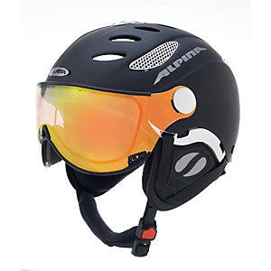 Alpina skihelm jump jv