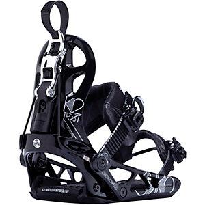 K2 Tryst Snowboardbindung Damen schwarz