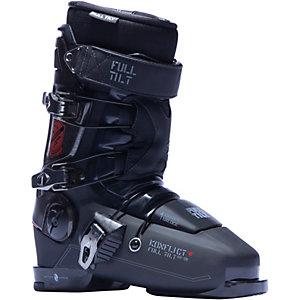 Full Tilt Konflict Skischuhe schwarz/grau