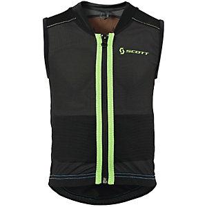 SCOTT Protektor Vest Activit Boys Protektorenweste schwarz/grün