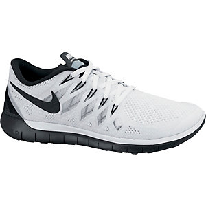 Nike Free 5.0 Grau Grün
