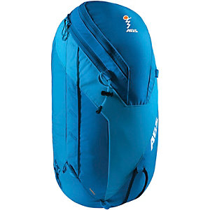 ABS Vario Zip-On 24 Lawinenrucksack blau