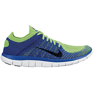 Nike Flyknit Grün