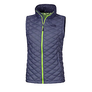 The North Face Thermoball Primaloft Outdoorweste Damen graublau