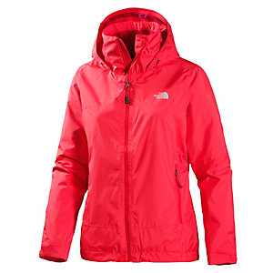 The North Face Nimbus Hardshelljacke Herren pink