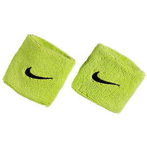 Nike Schweißband neongelb