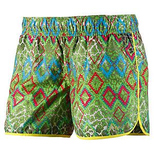 Chiemsee Crissi Boardshorts Damen grün