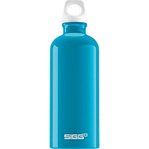 SIGG Fabulous 0,6L Trinkflasche aqua
