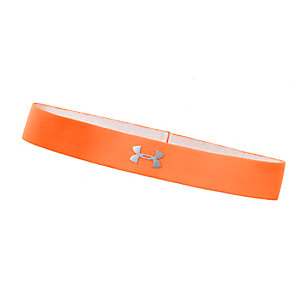 Under Armour Haarband Damen neonorange