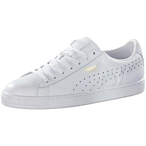 puma sneaker weiss