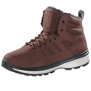 adidas Chasker Boot Sneaker Herren braun