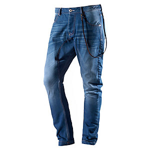 VSCT Spencer Anti Fit Jeans Herren used denim