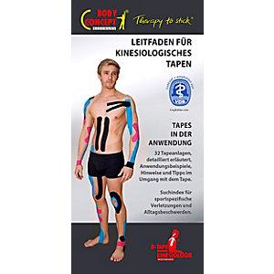 Body Concept Kinesiologie Buch -