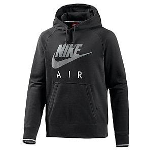 Nike AW77 PO Hoodie Herren schwarz