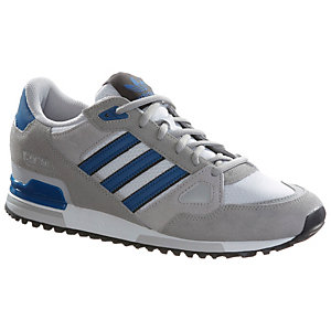 adidas zx 750 sneaker herren grau marine im online shop. Black Bedroom Furniture Sets. Home Design Ideas