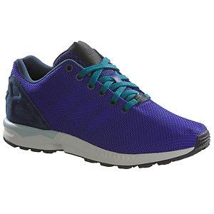 adidas ZX Flux Weave Sneaker Herren navy