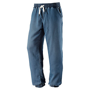 adidas Denim FT Sweathose Herren jeans