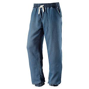 adidas Denim FT Sweathose Herren jeans