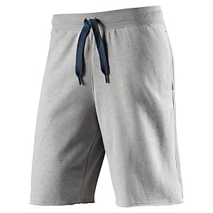 Under Armour Legacy Funktionsshorts Herren graumelange