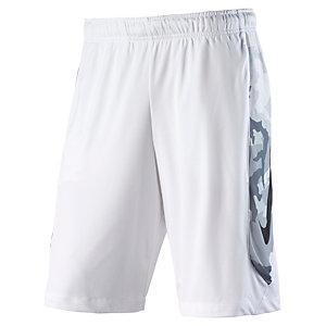 Nike Hyperspeed Knit Camo Funktionsshorts Herren weiß