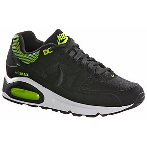 Nike Air Max Women Schwarz