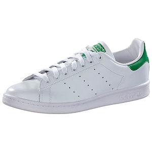 adidas Stan Smith Sneaker Herren weiß/grün