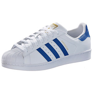 adidas superstar hellblau streifen city star. Black Bedroom Furniture Sets. Home Design Ideas