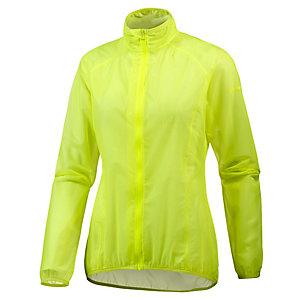 ziener ciba regenjacke damen gelb im online shop von sportscheck kaufen. Black Bedroom Furniture Sets. Home Design Ideas