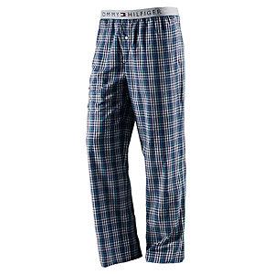 Tommy Hilfiger Pyjamahose Herren navy