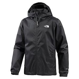 the north face quest regenjacke herren schwarz im online shop von sportscheck kaufen. Black Bedroom Furniture Sets. Home Design Ideas